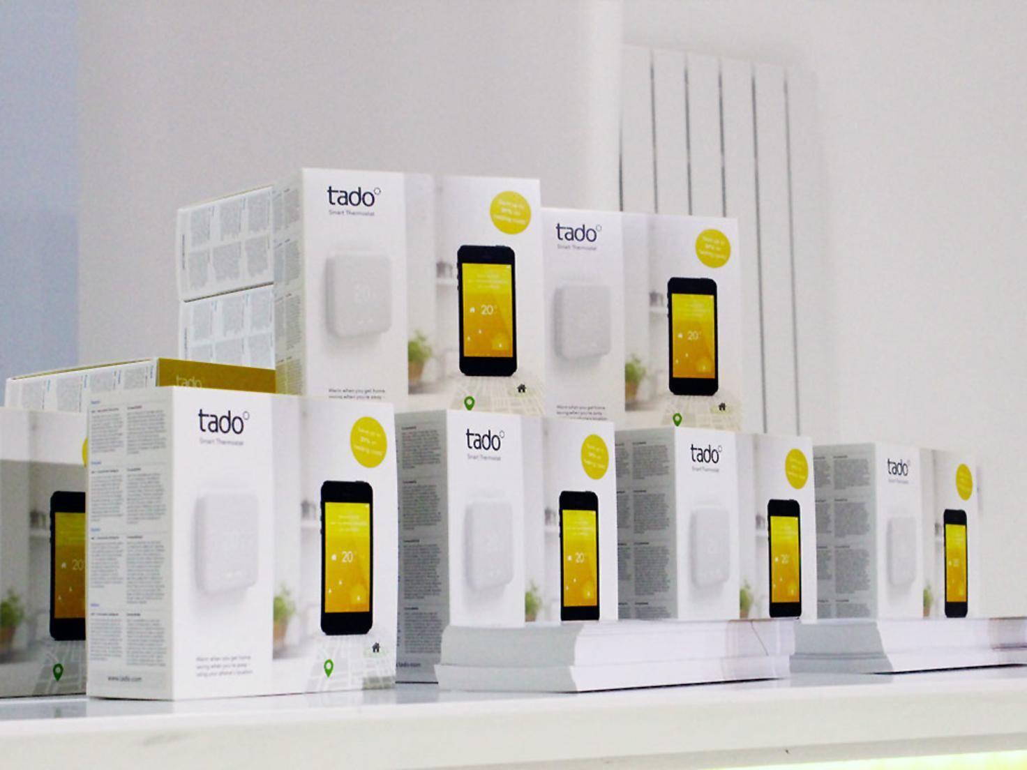 Die Heizungssteuerung Tado ist simpel zu installieren und kinderleicht zu bedienen.