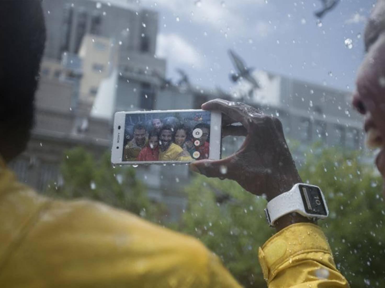 Sony Xperia Z3 Plus bzw. Z4