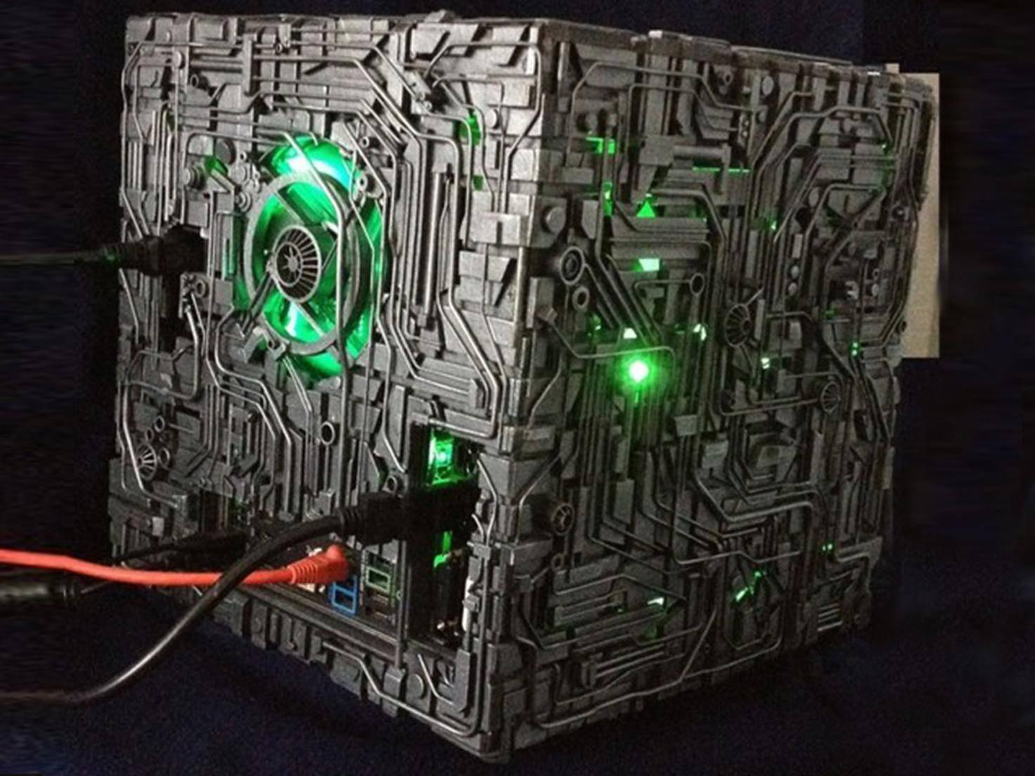 Case-Mods