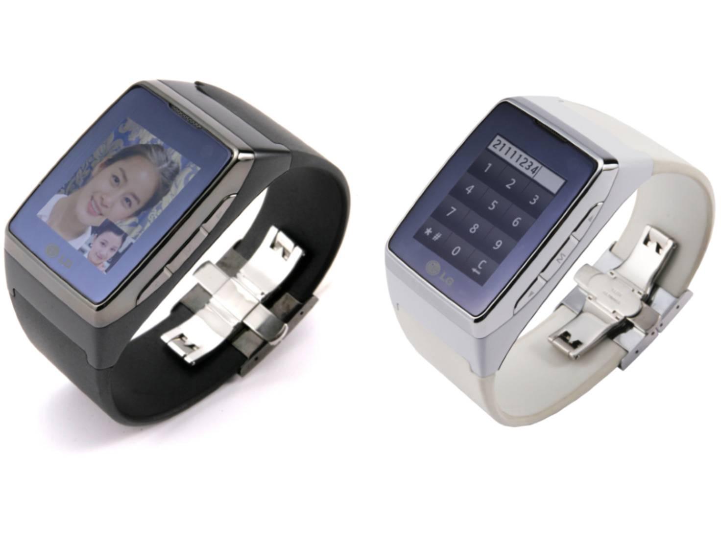lg gd smartwatch
