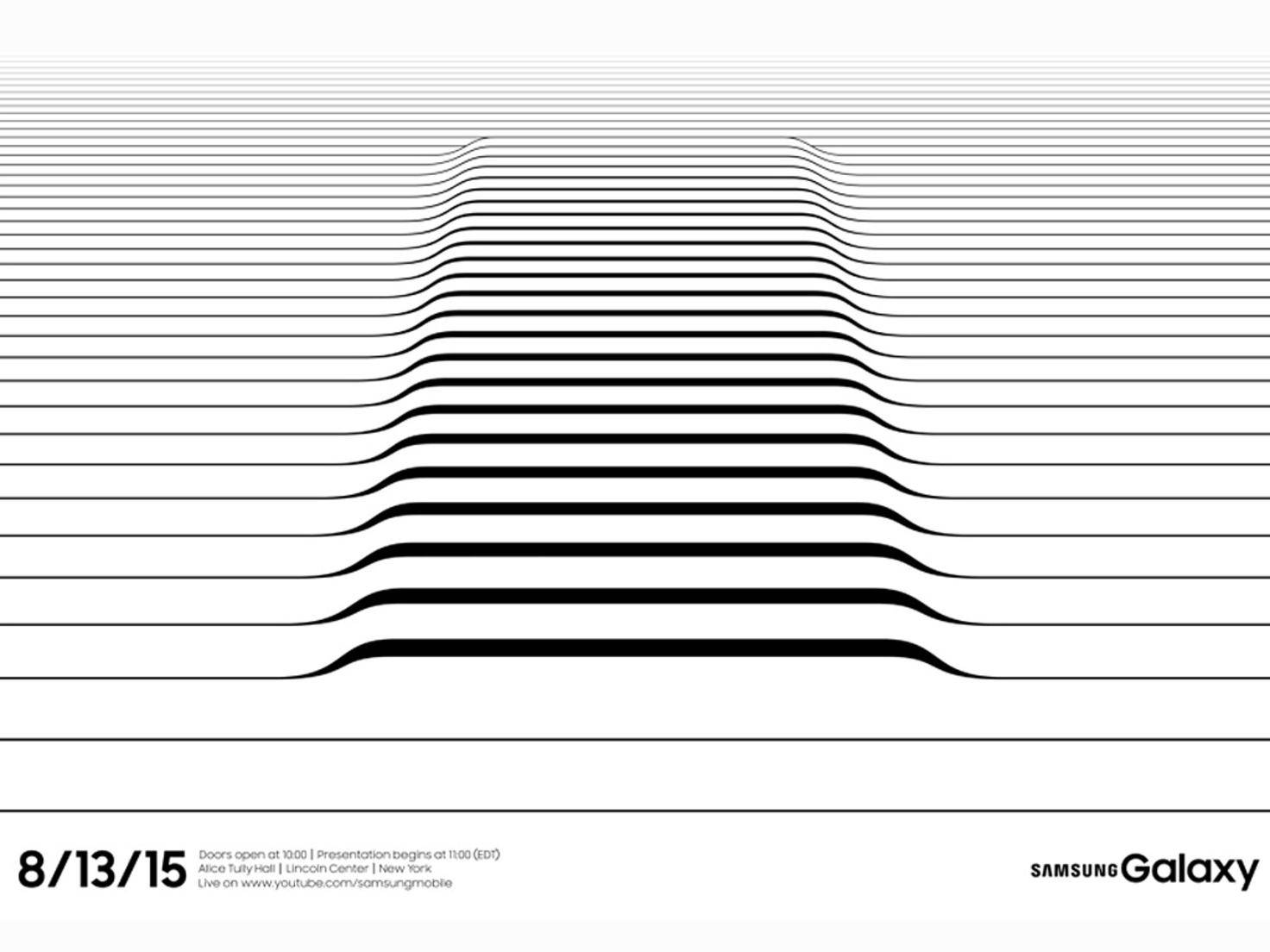 Samsung Galaxy Unpacked-Event