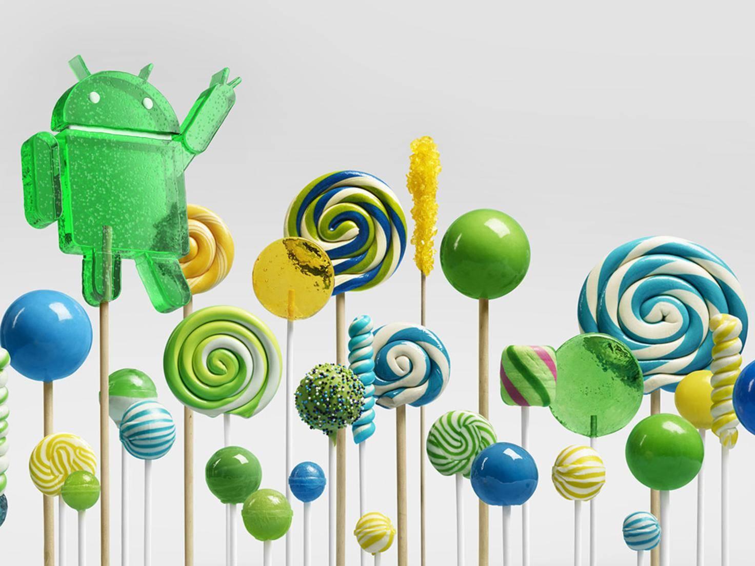 Android-Lollipop-Probleme
