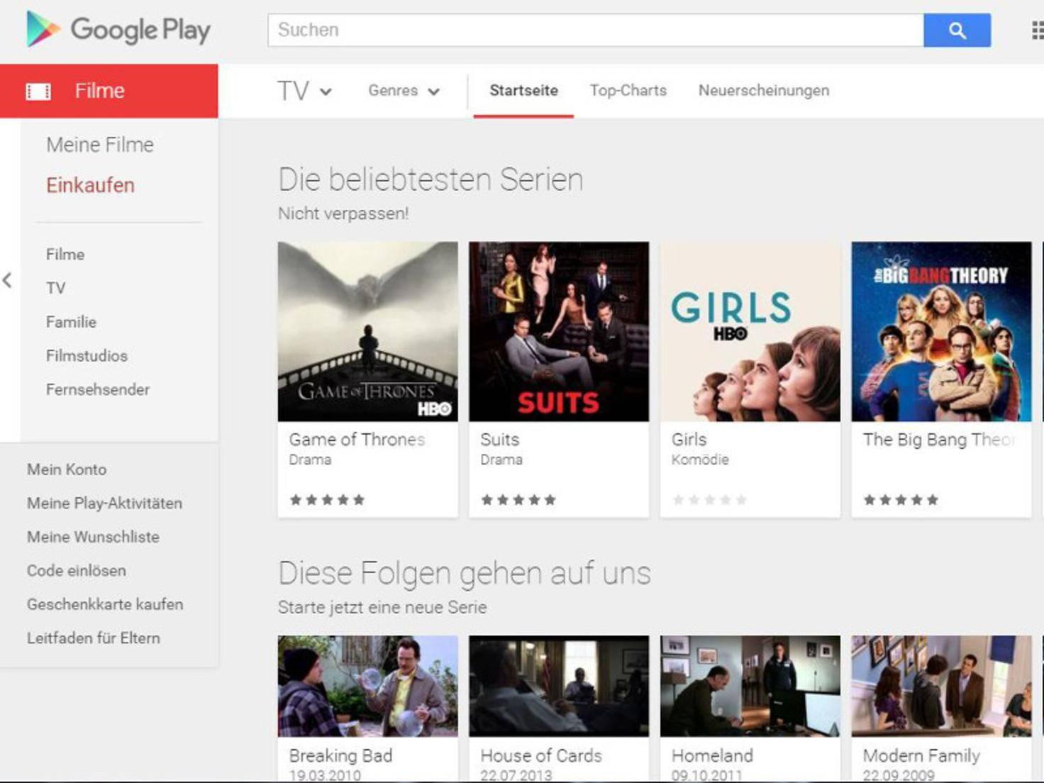 Google_Play_Serien