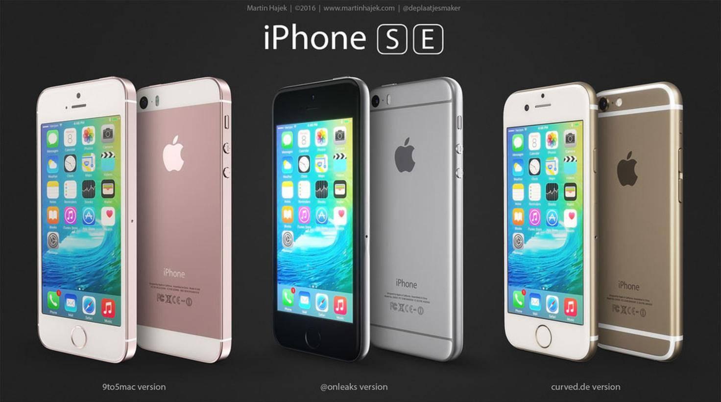 iPhone-SE-Concepts