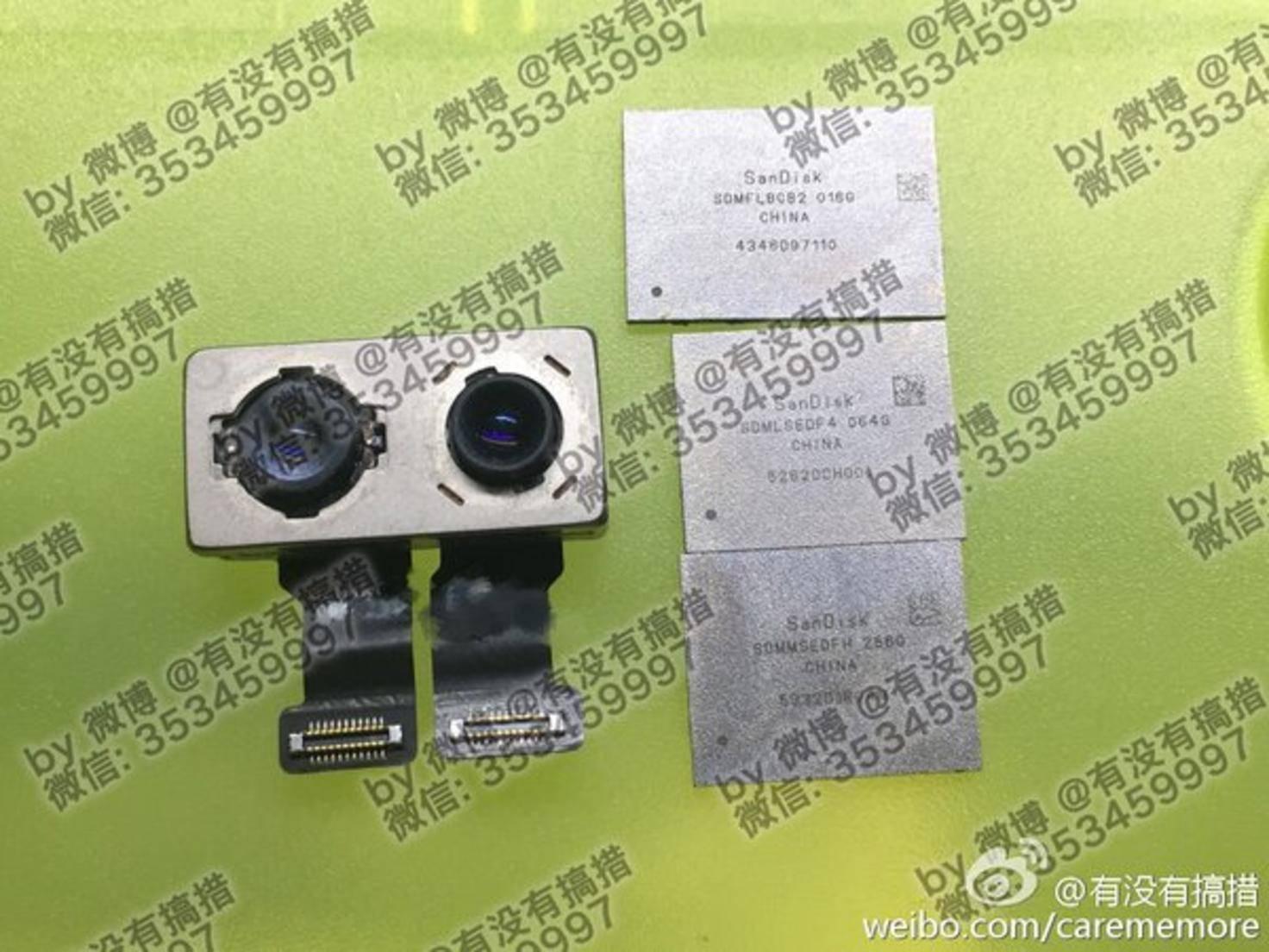 Apple iPhone 7 Plus Dual Camera und 256 GB Speicher