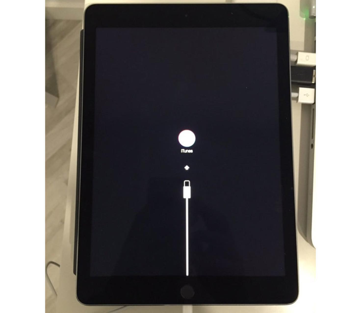 iPad-Broke