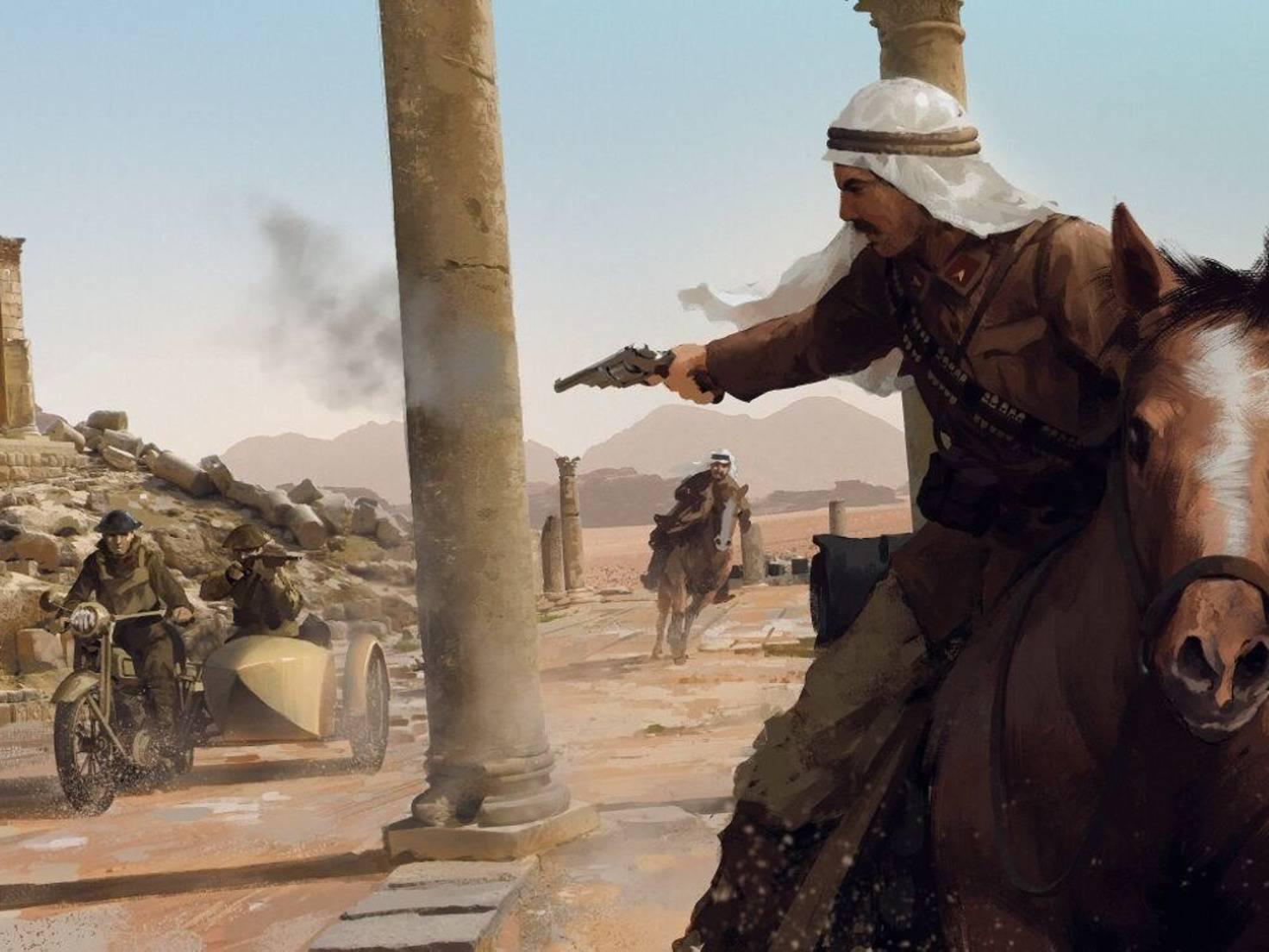 Battlefield_Arabisch