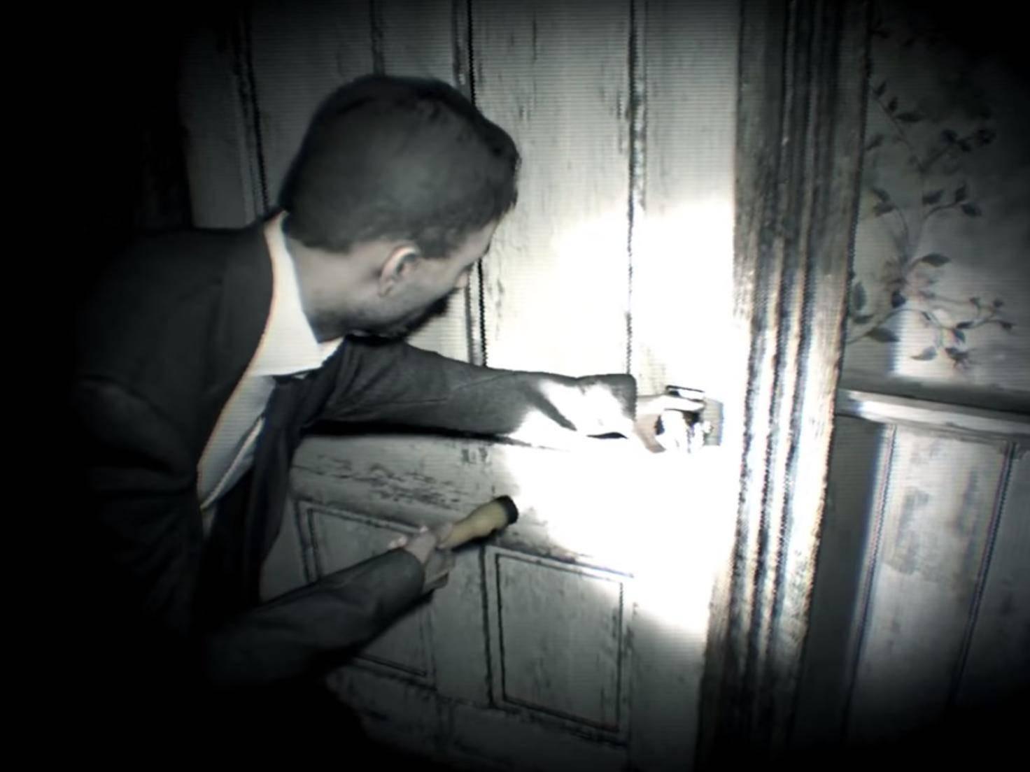 Resident Evil VII Virtual Reality
