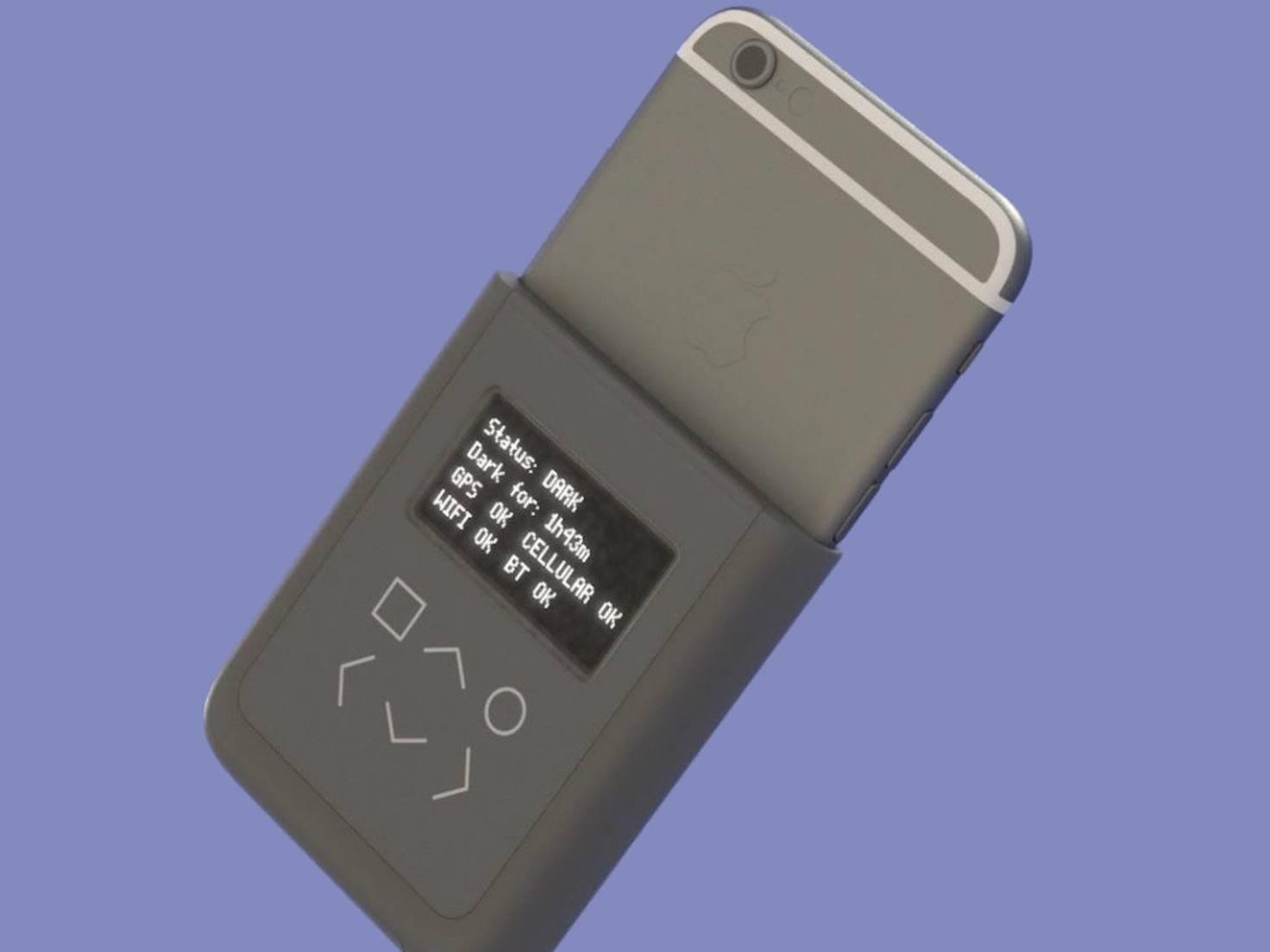 Snowden_iPhone_Case