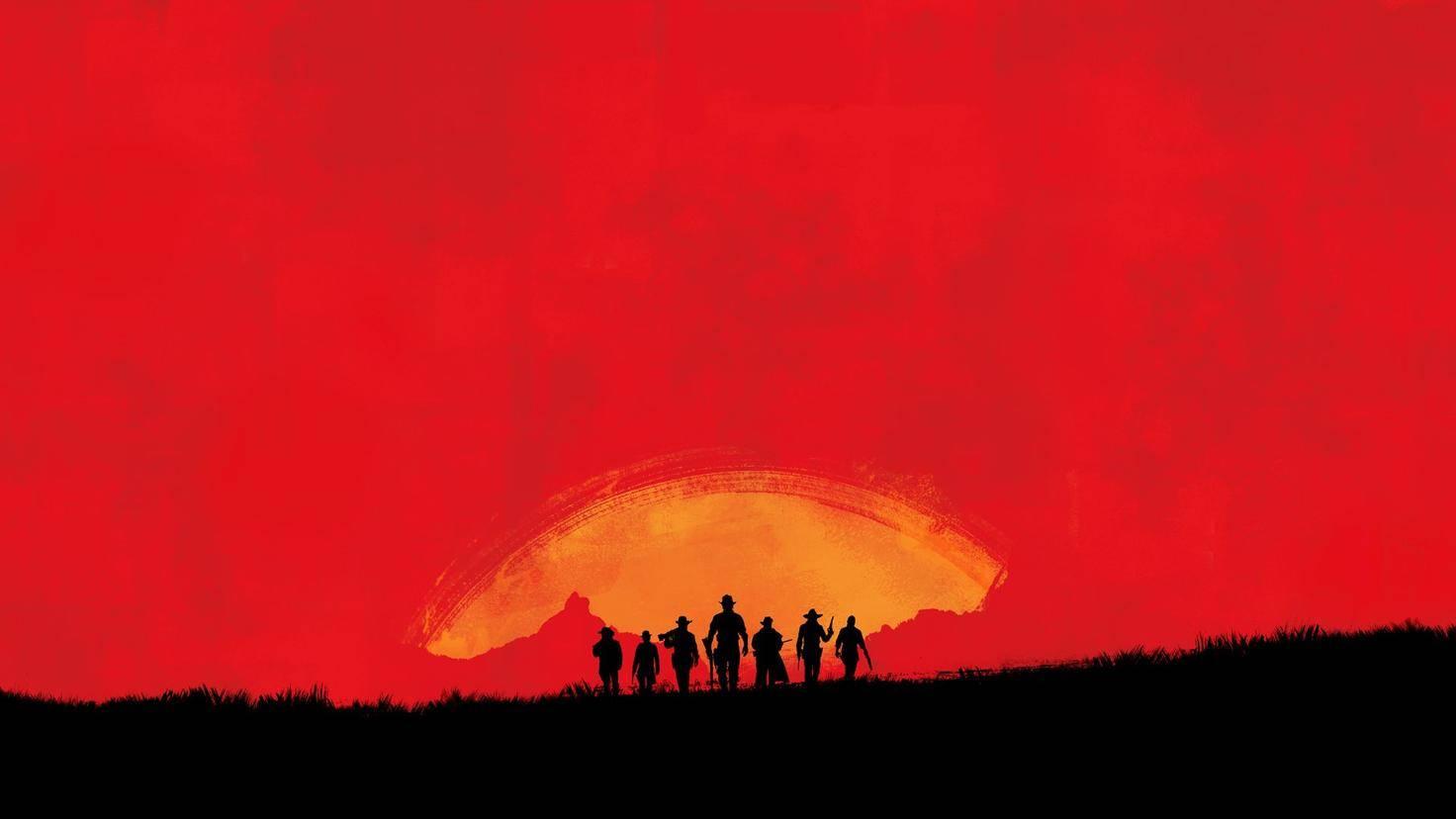 Red Dead Redemption Teaser2