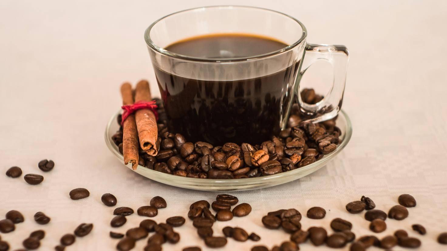 Auch Kaffee wird oft zu Unrecht für ungesund gehalten. Auch hier ist das richtige Maß aber entscheidend!