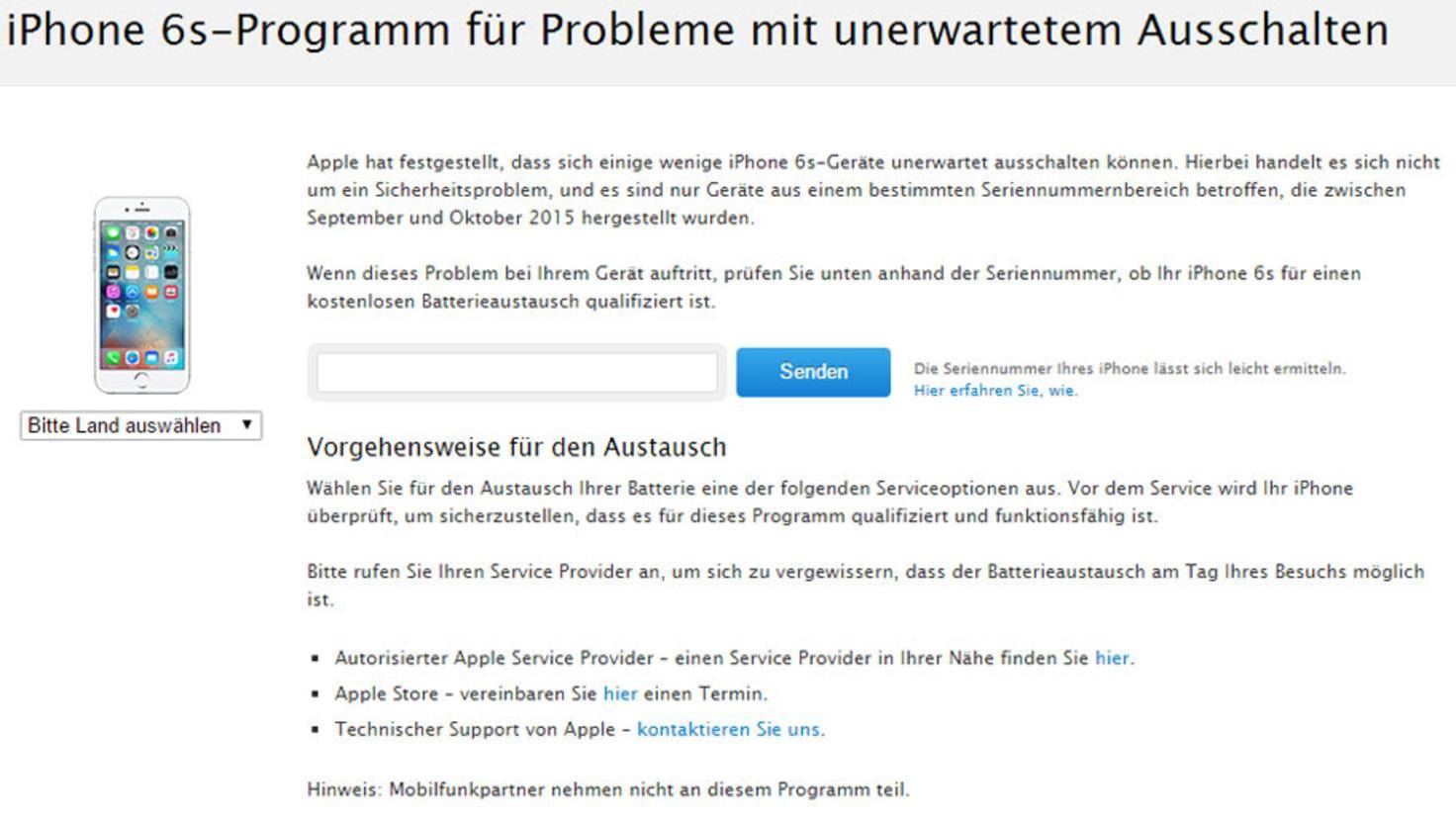 Apple-Repair