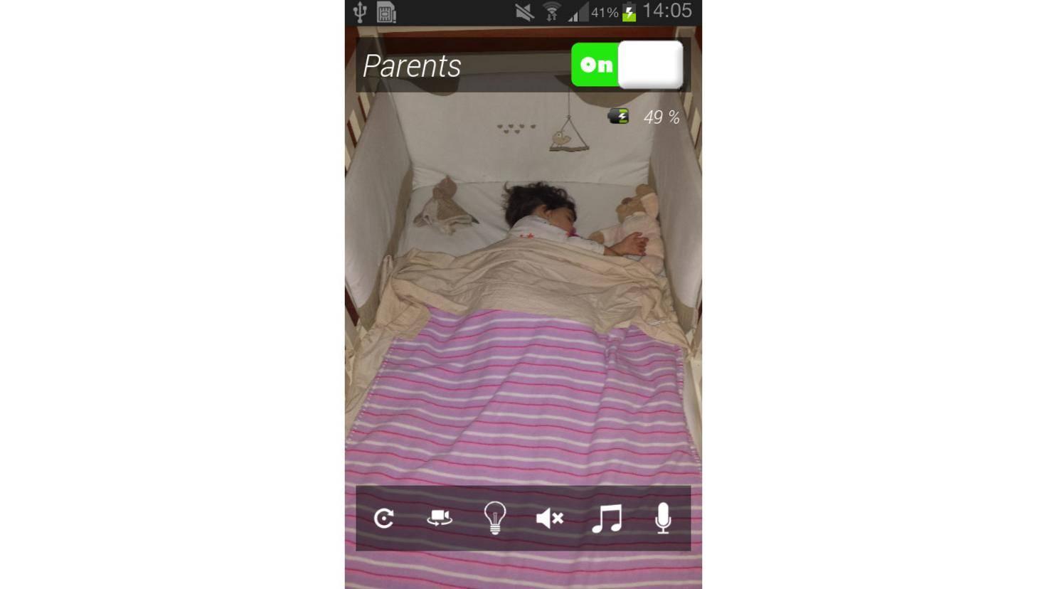 babyfon-app