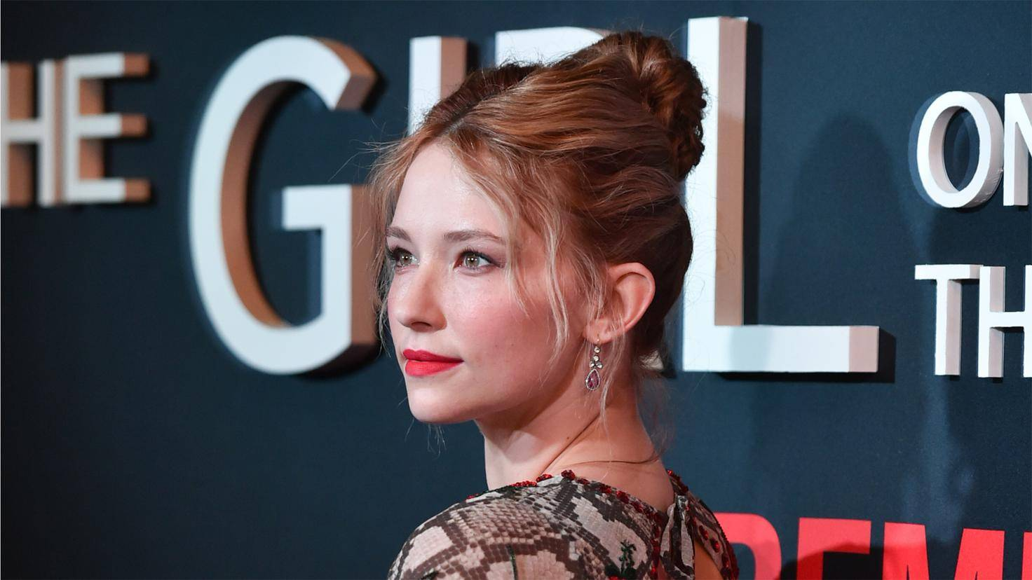 Haley Bennett platziert sich auf der Liste für die besten IMDb-Newcomer sogar auf Platz 2.