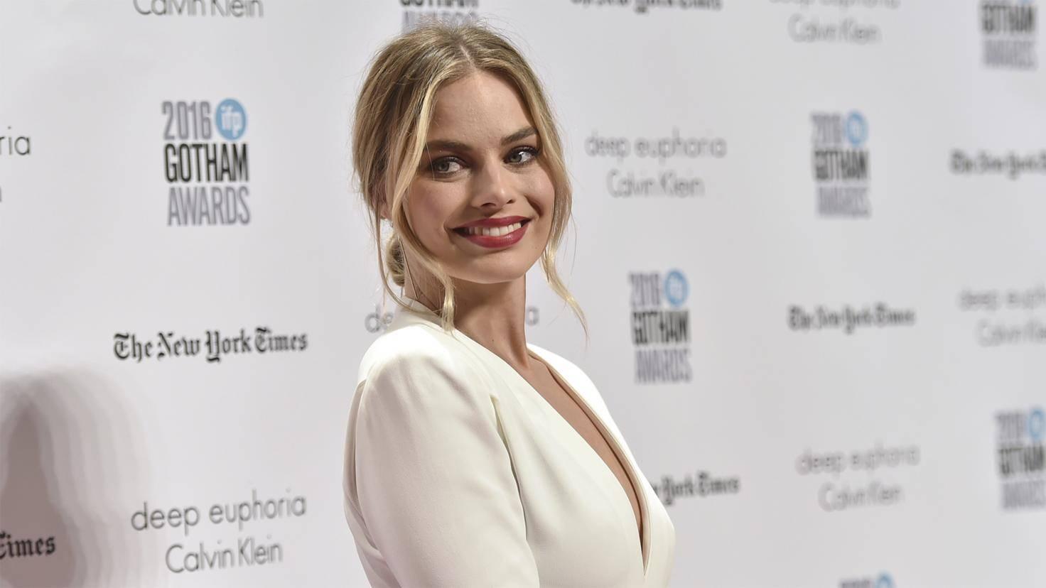 Margot Robbie zeigte 2016, wie vielseitig sie ist – und wurde mit Klicks belohnt.