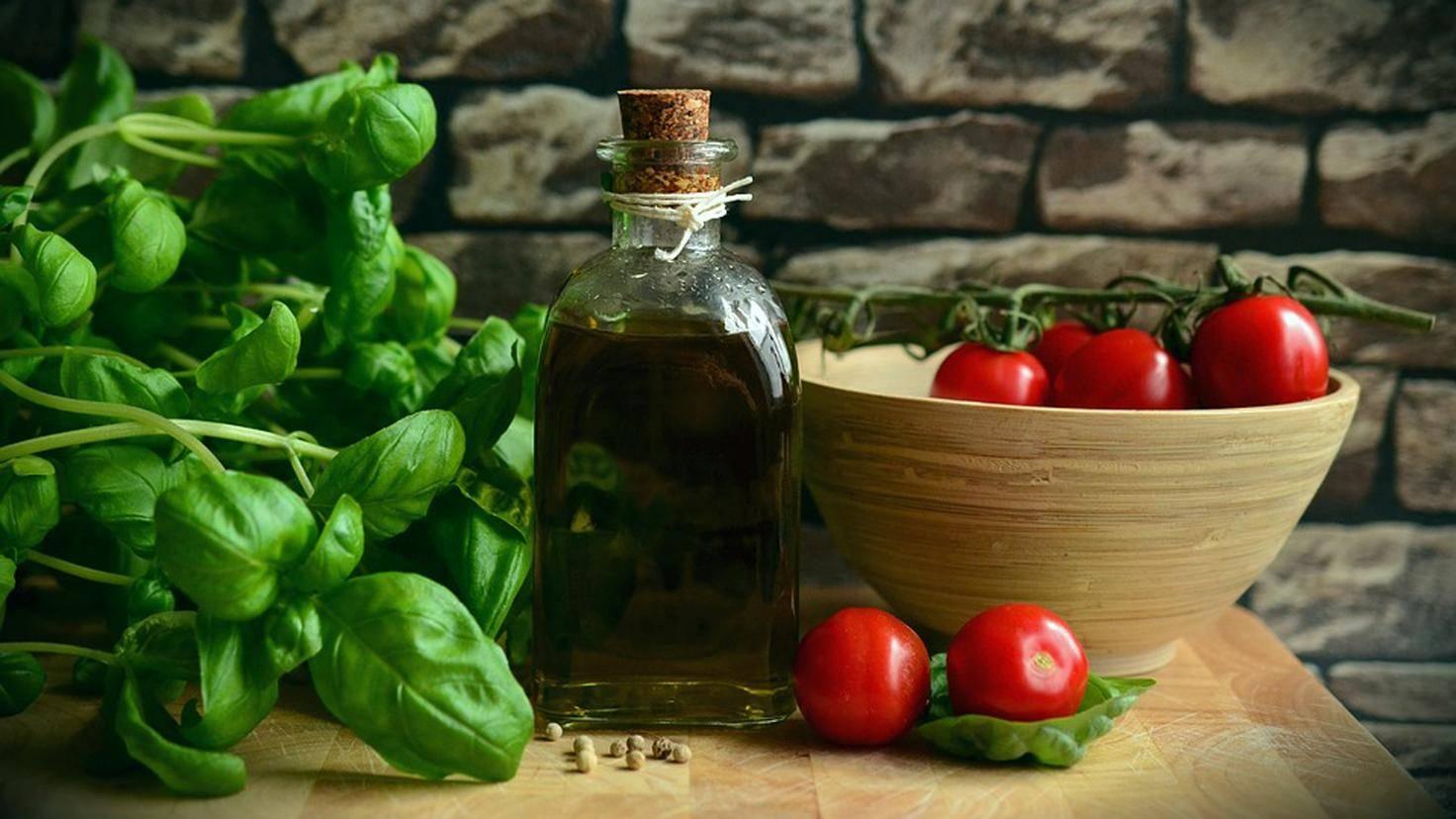 tomate olive