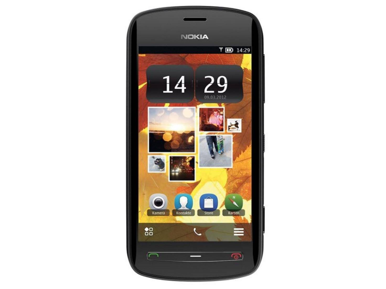 Nokia Symbian