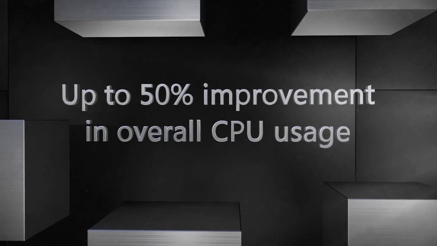 Direct X12 CPU Leistung