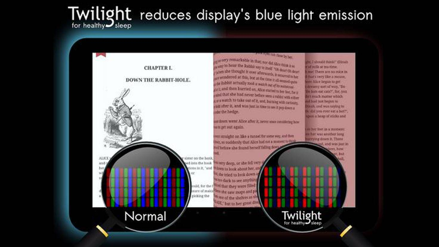 Twilight-GooglePlay