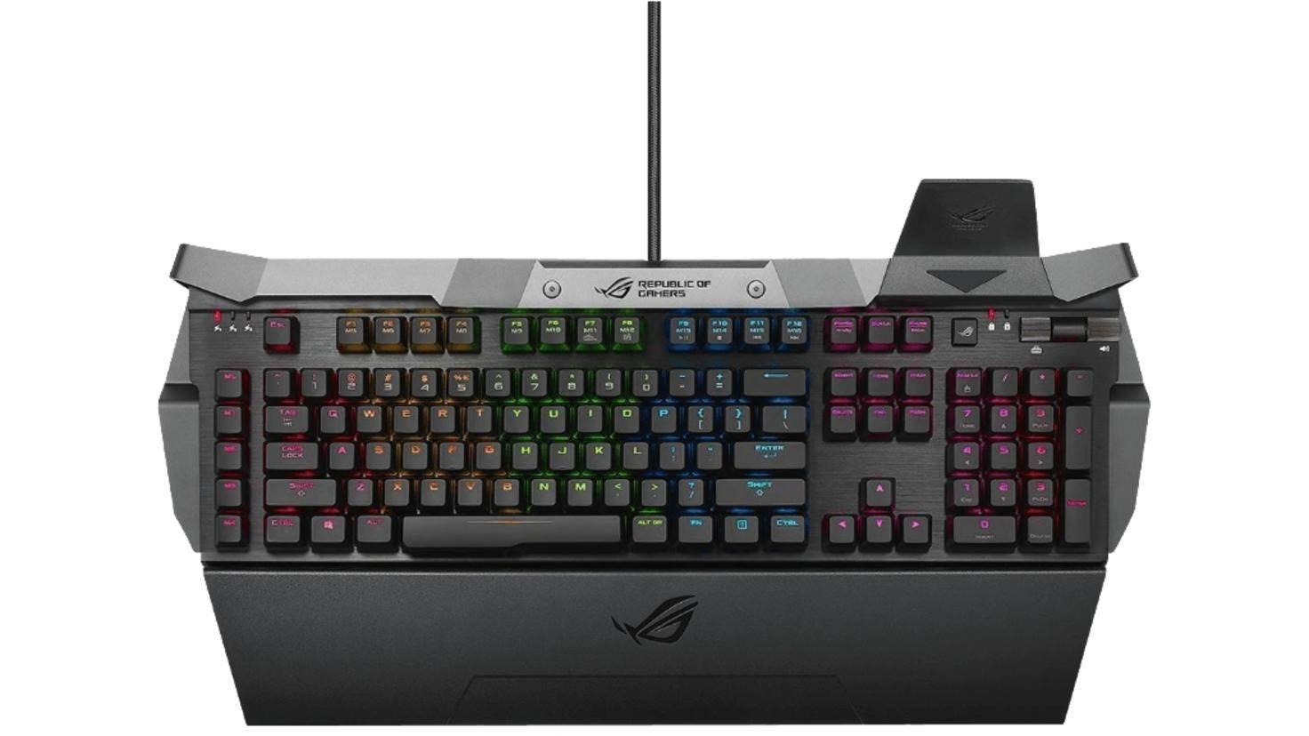 ASUS-ROG-GK2000-RGB--Gaming-Tastatur