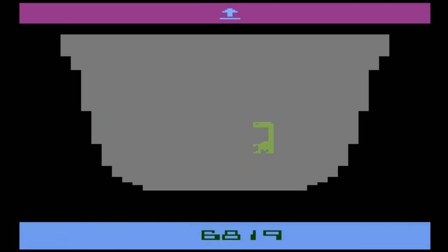 Atari-ET