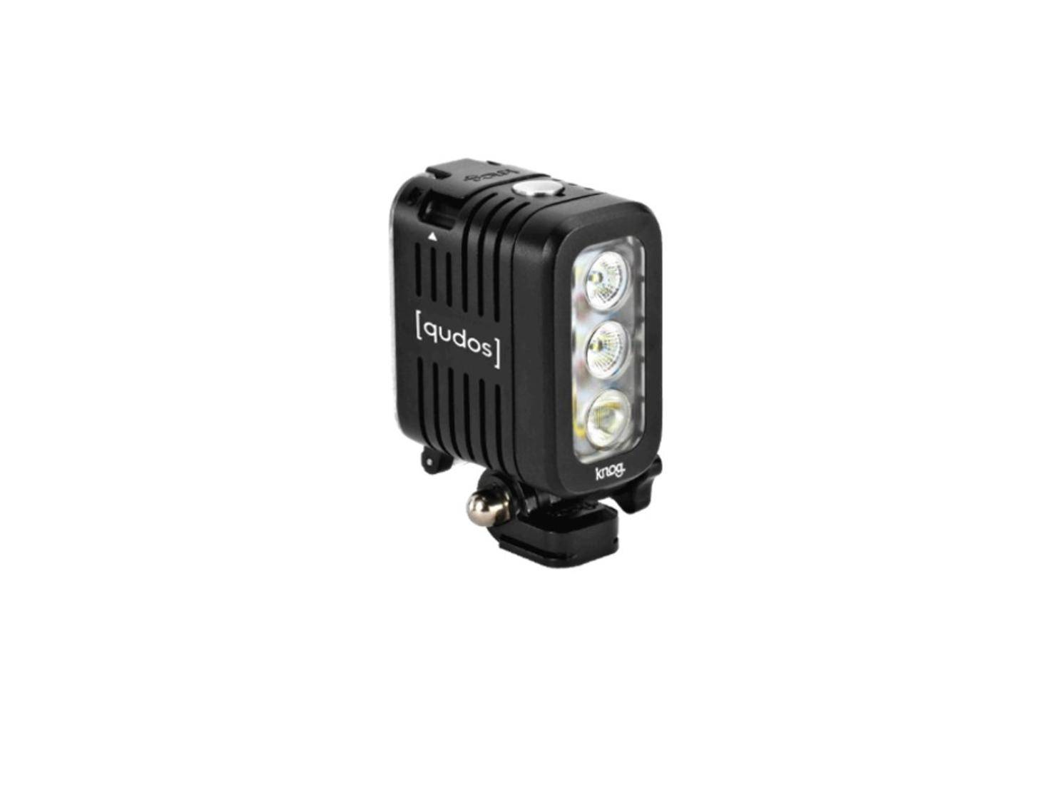 Knog Qudos Action Light