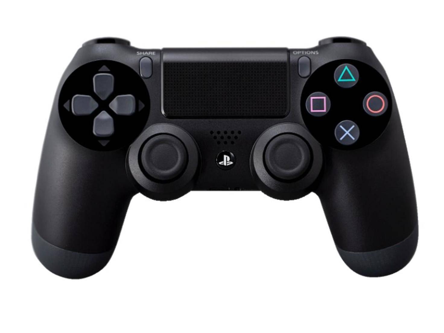 DualShock-4-Controller für die PlayStation 4