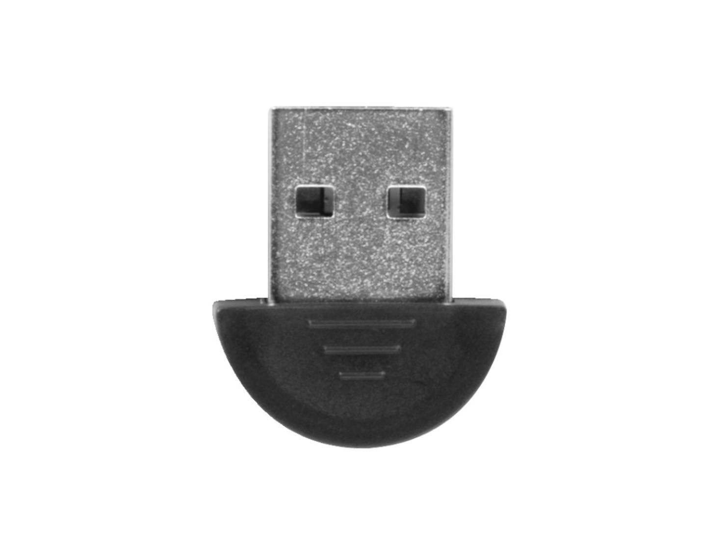 Der Vias Bluetooth Adapter ermöglicht das kabellose Übertragen von Dateien.
