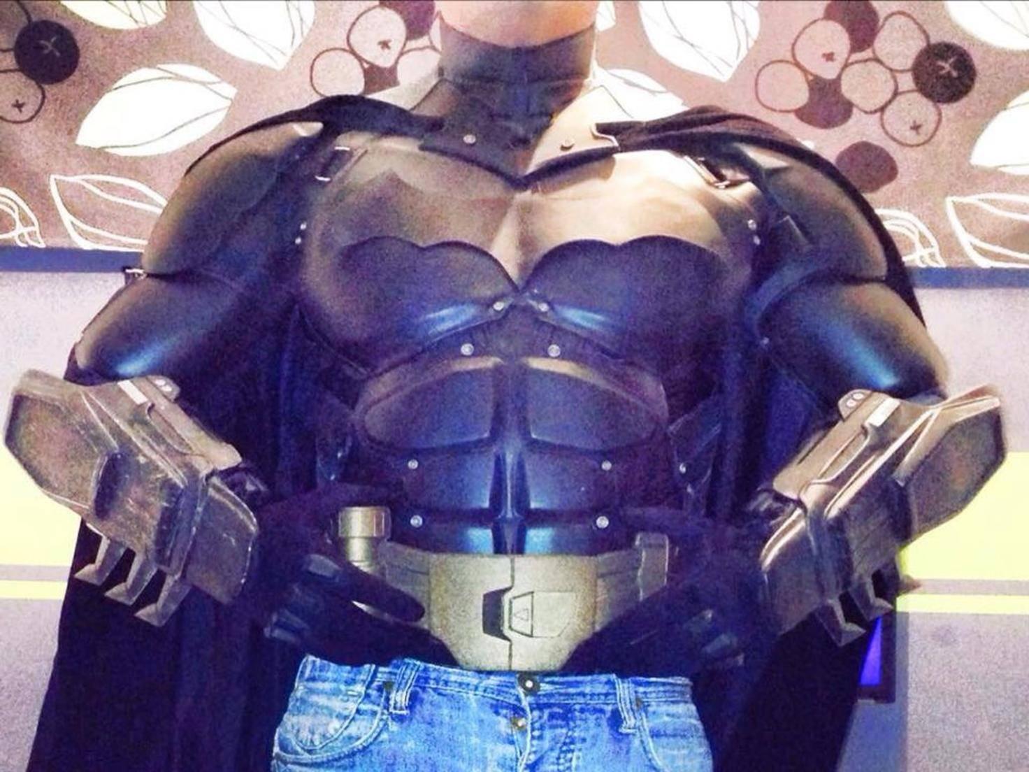 Batsuit