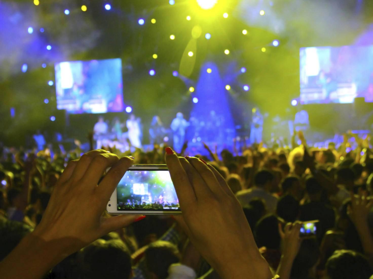 Zeitraffer-Videos mit dem iPhone 6 aufnehmen