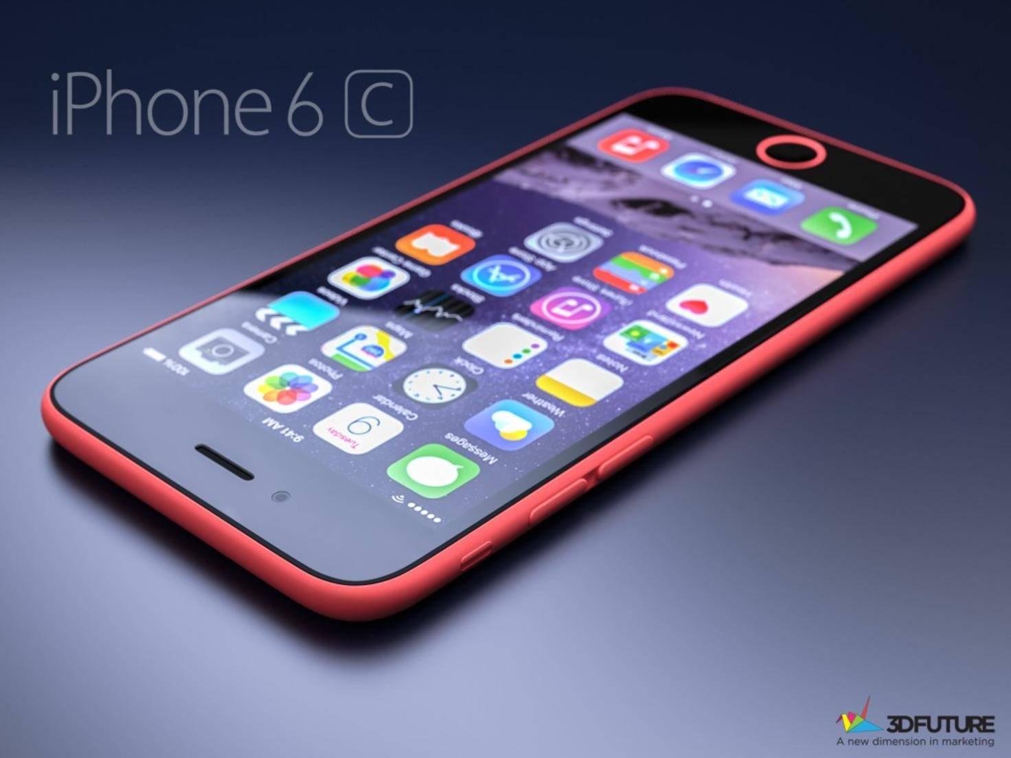 Auch ein iPhone 6c in 4 oder 4,7 Zoll ist denkbar.