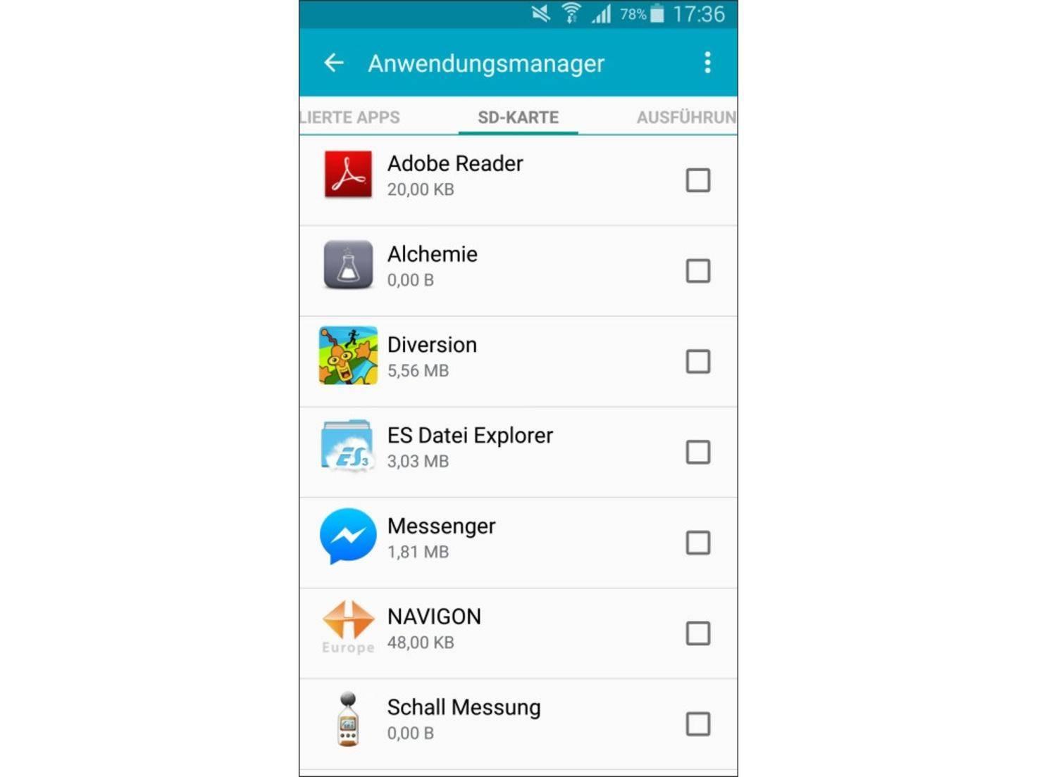 Externe Sd Karte Als Internen Speicher Nutzen.Unter Android Daten Auf Die Sd Karte Verschieben So Geht S