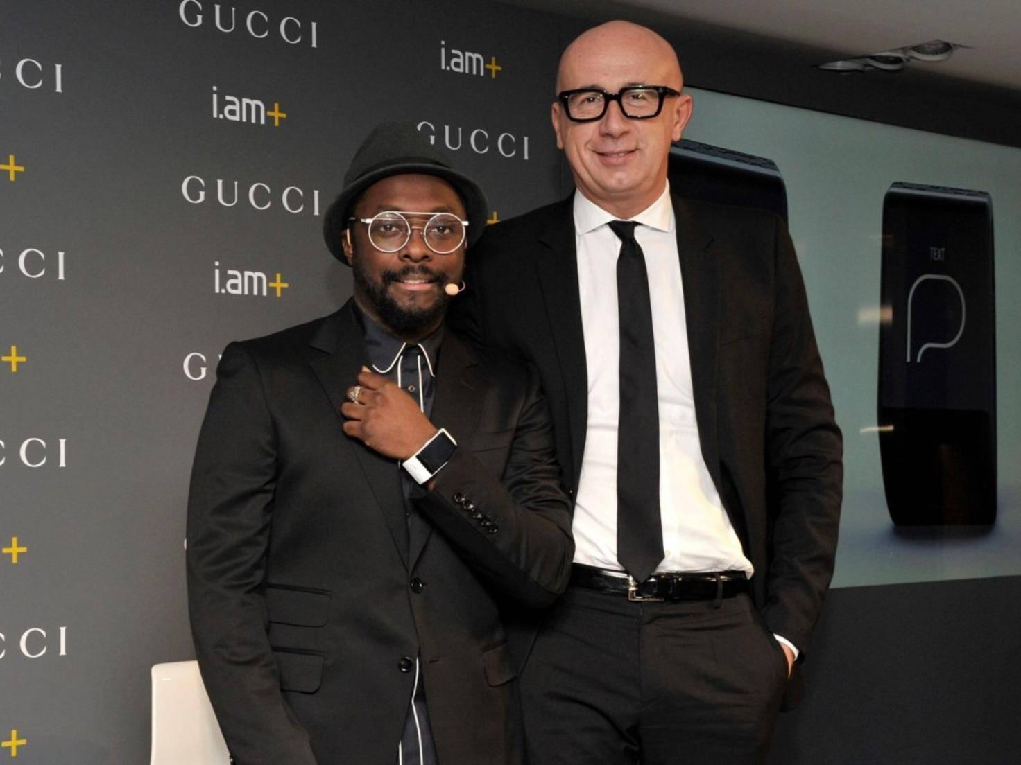 Gucci Will.i.am