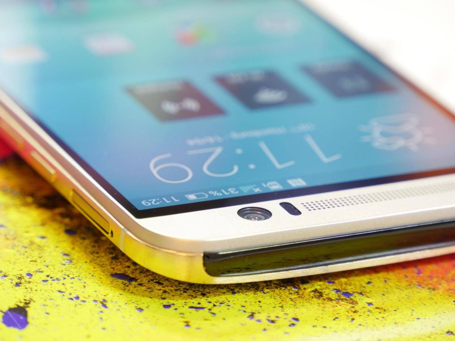 HTC One M9 17