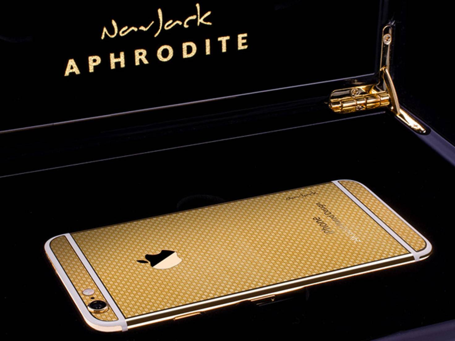 Navjack Aphrodite