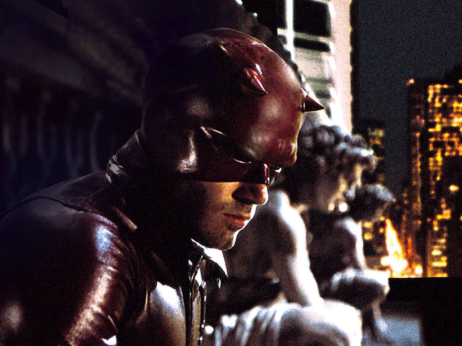 Superhelden: Daredevil