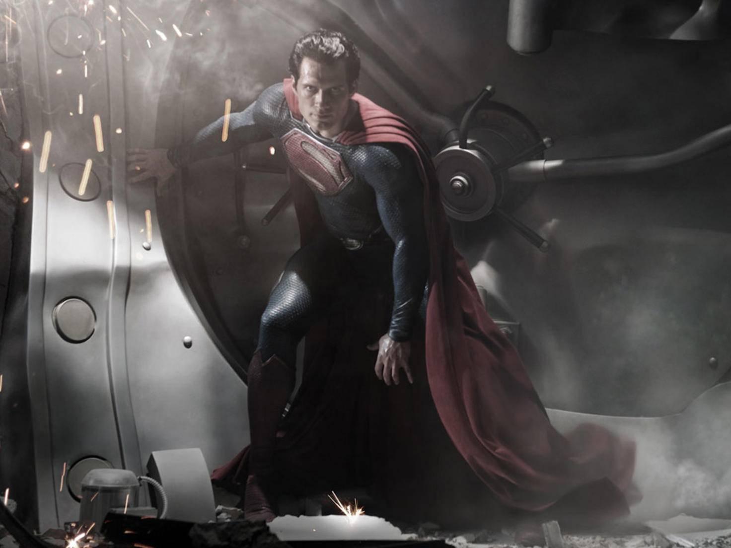 Superhelden: Superman