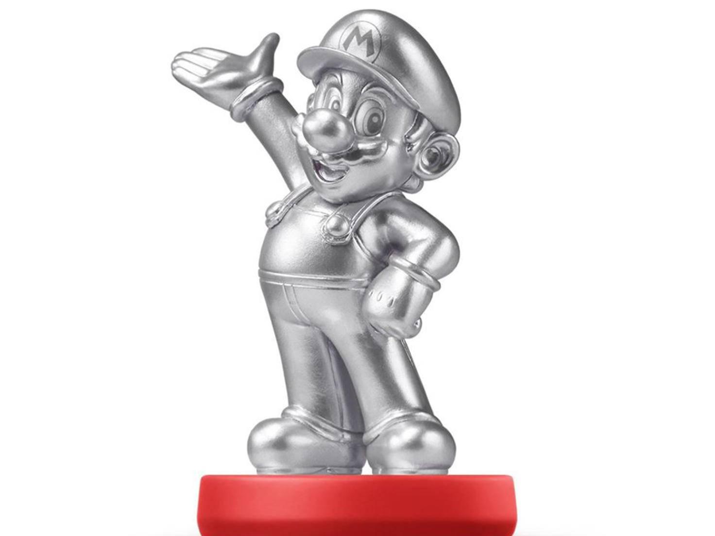 Amiibo_Silver_Mario