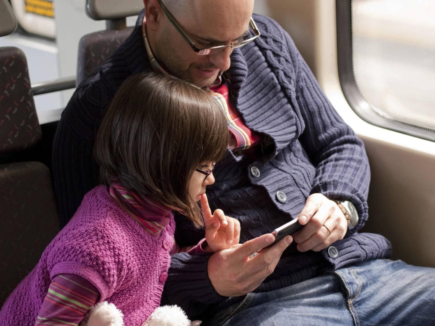 Eltern iPhone