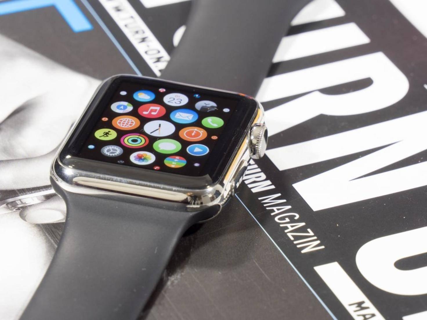 Apple Watch 25