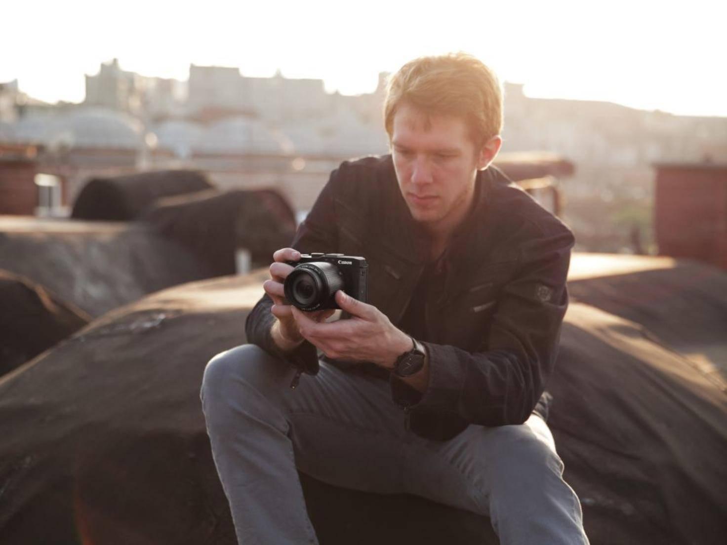 Canon stellt ein neues Modell der PowerShot G-Serie vor: ...