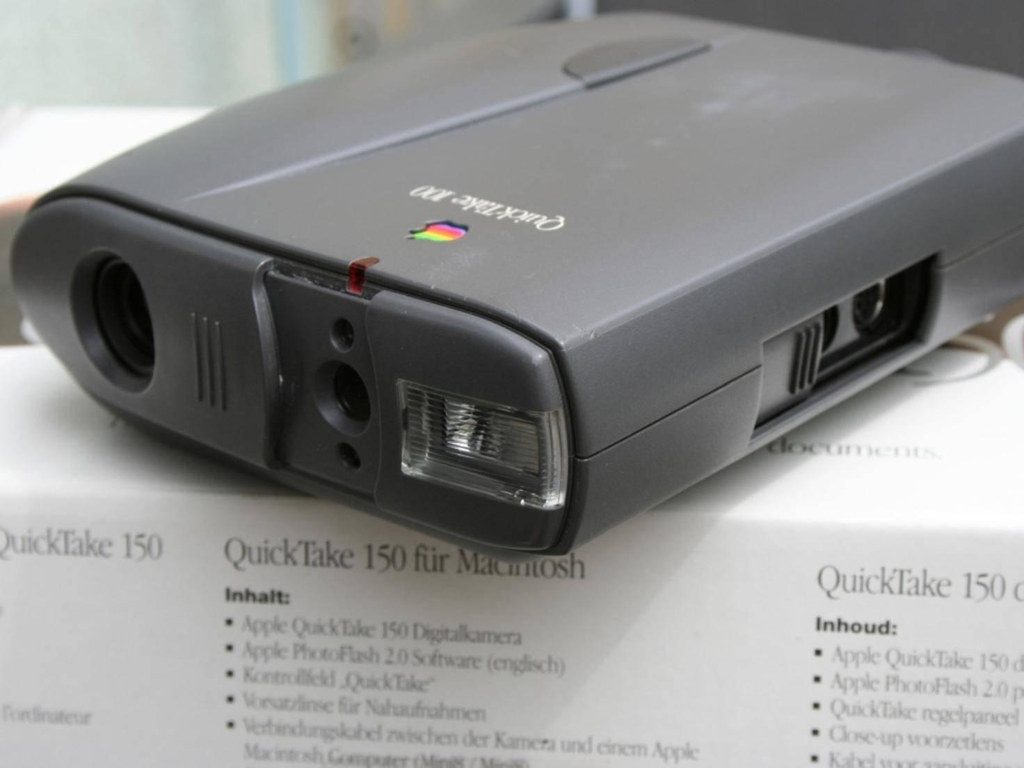 Apple QuickTake 100