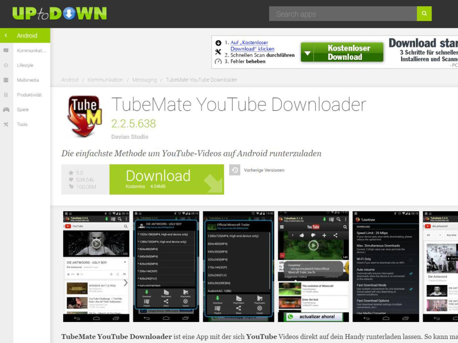 TubeMate_Download
