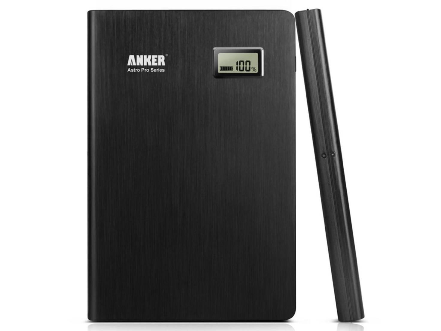 Anker Astro 2 20000 mah
