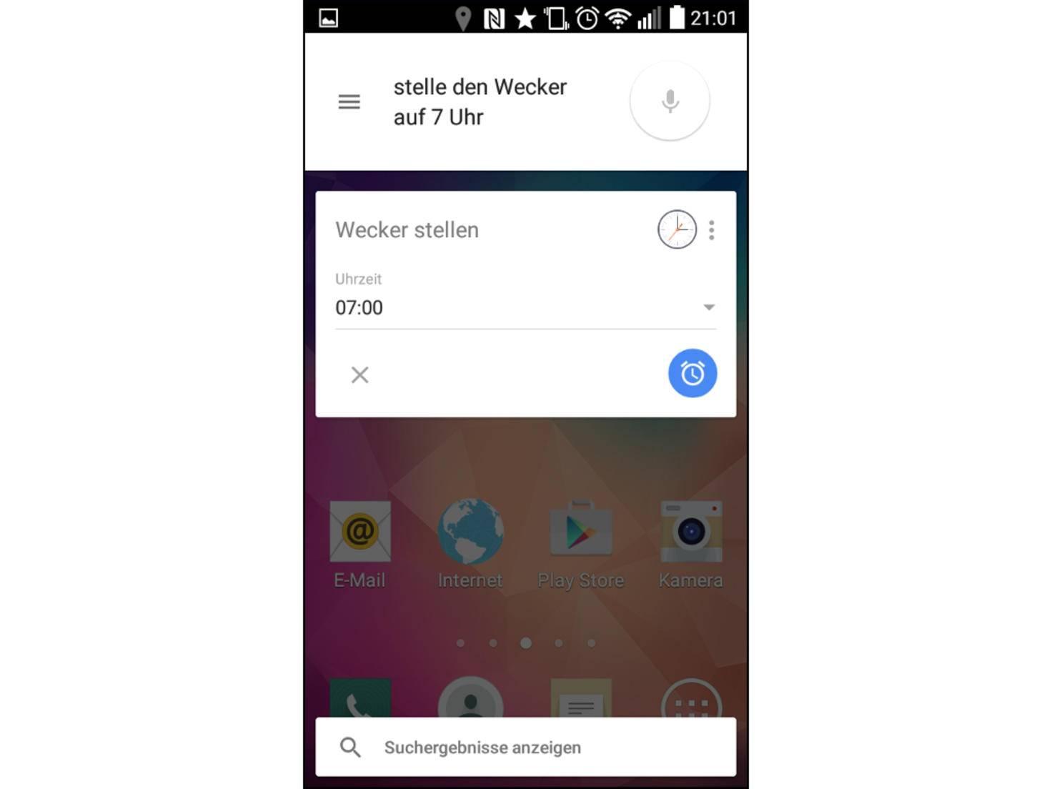 Google_Now_Wecker