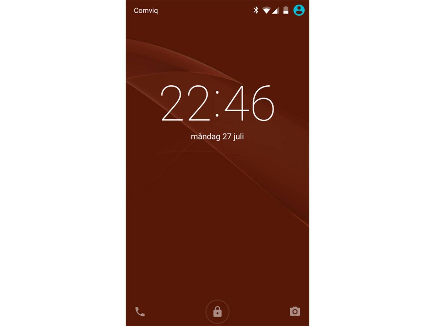 """Sony selbst beschreibt das neue Xperia UI als """"Vanilla-Look""""."""