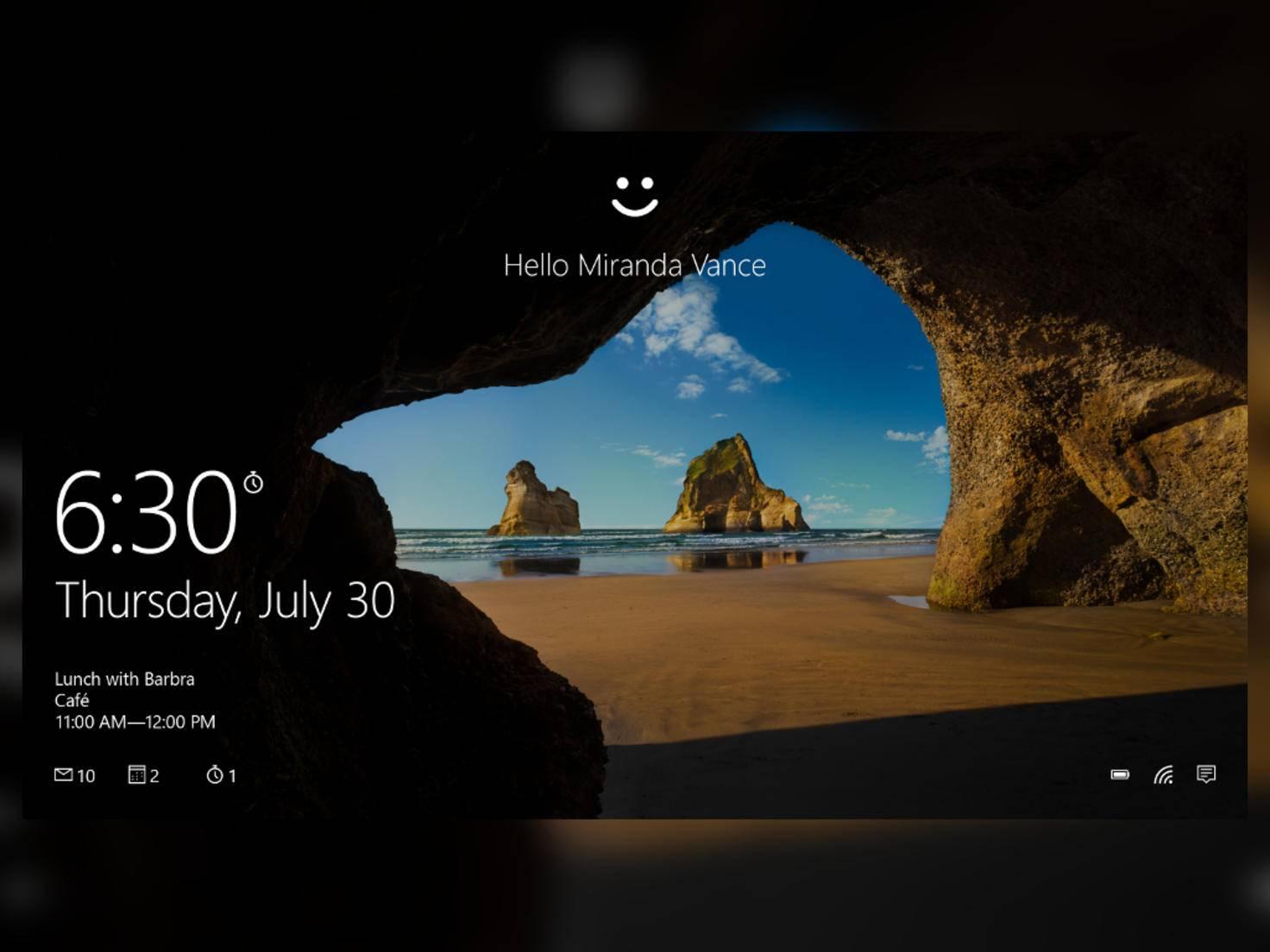 Windows_Hello