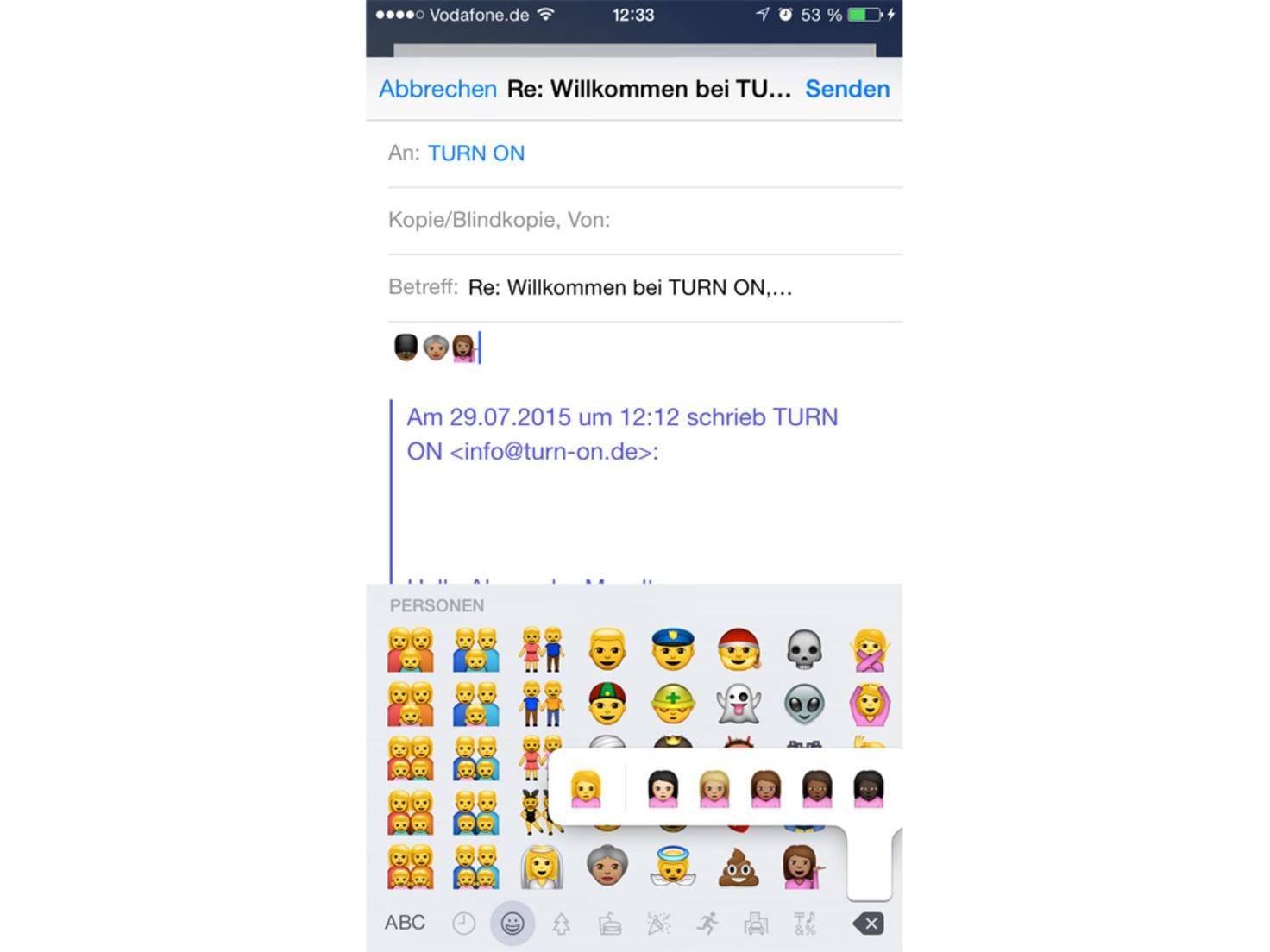 iPhone-6-Emoji