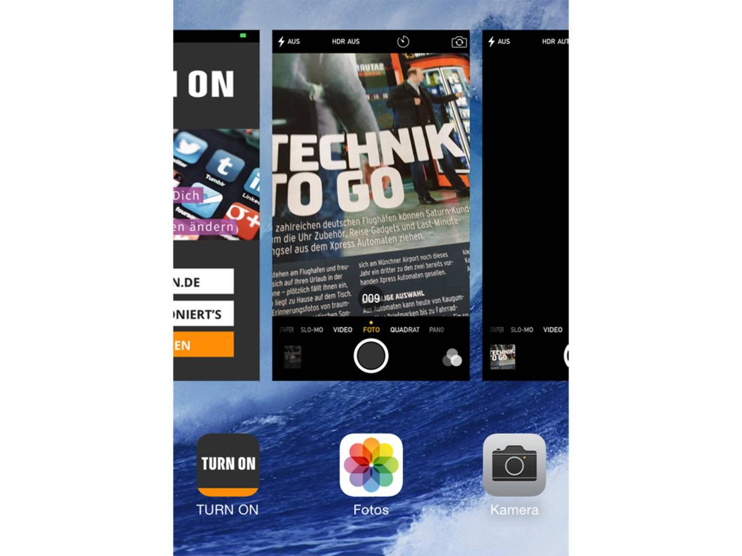 iPhone-6-Multitasking