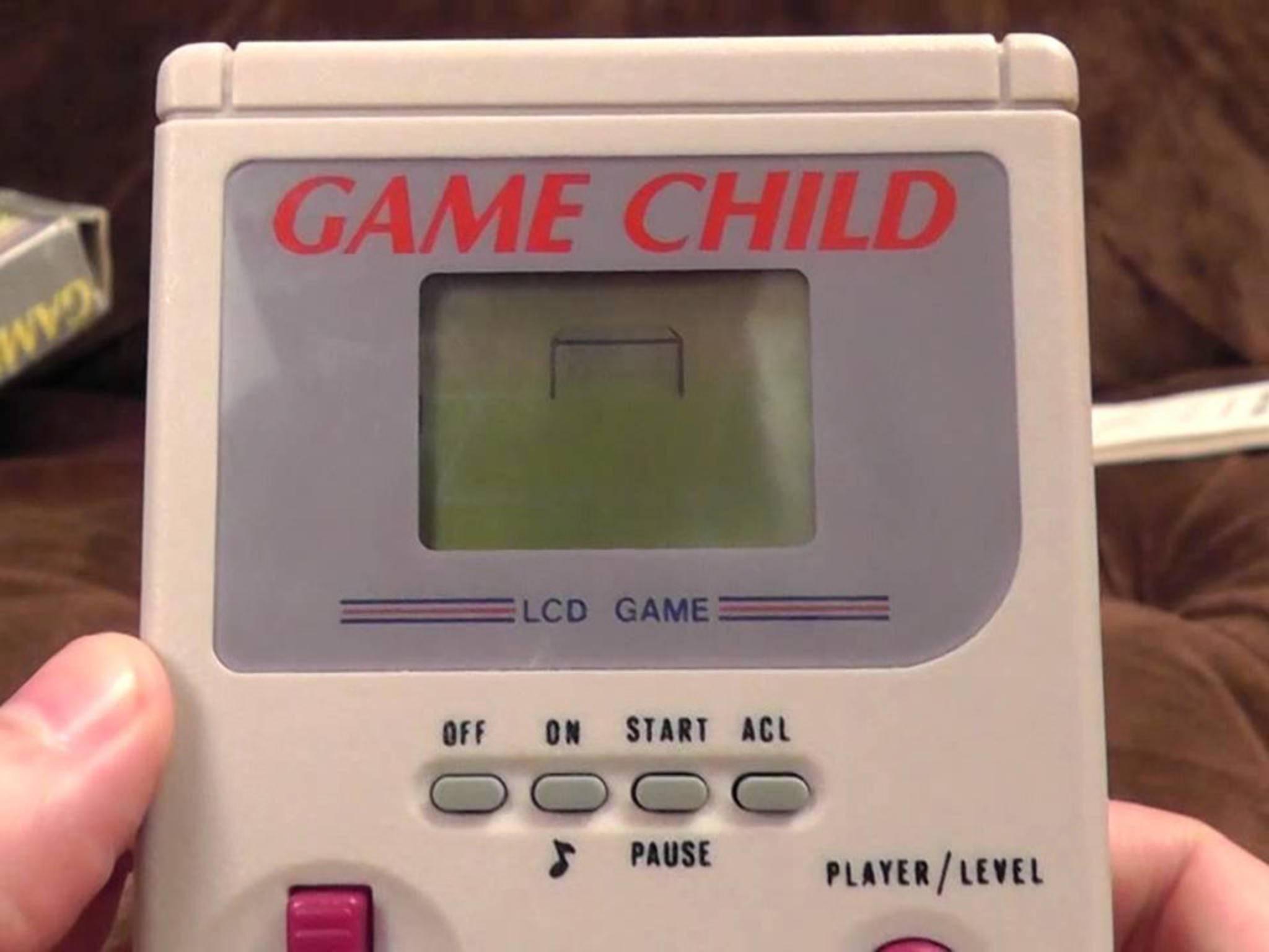 Game-Child